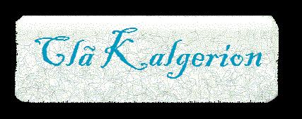 Clã Kalgerion