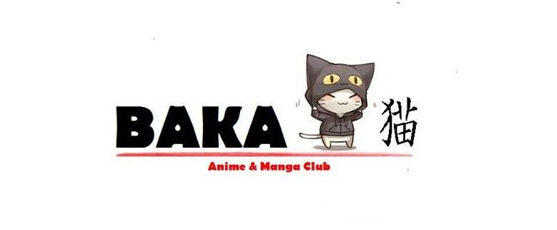 Baka Neko Club