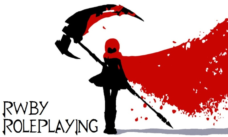 RWBY Roleplay