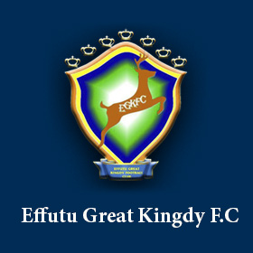 Effutu Great Kingdy F.C.