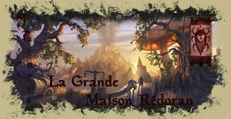 La Grande Maison Rédoran