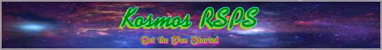 Kosmos RSPS