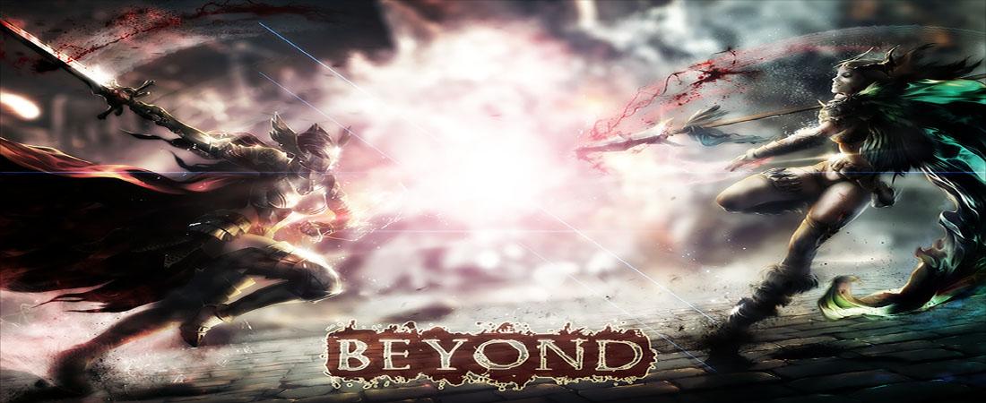 Clã Beyond - PW BR