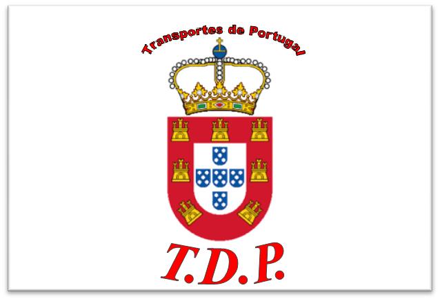 Transportes de Portugal