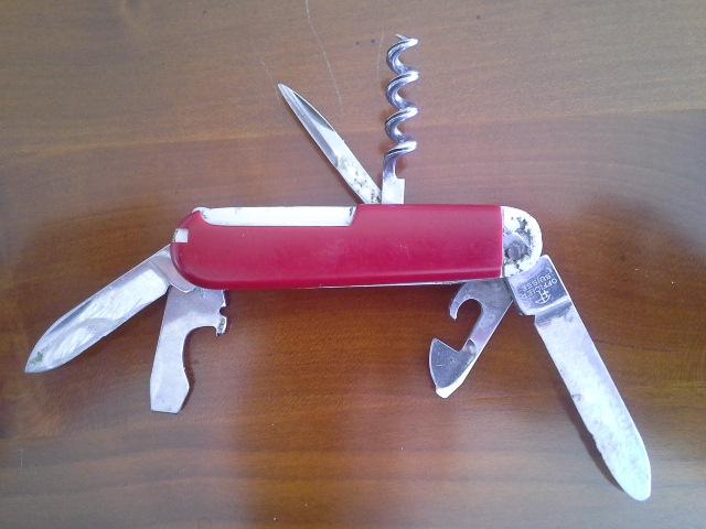vrai couteau suisse