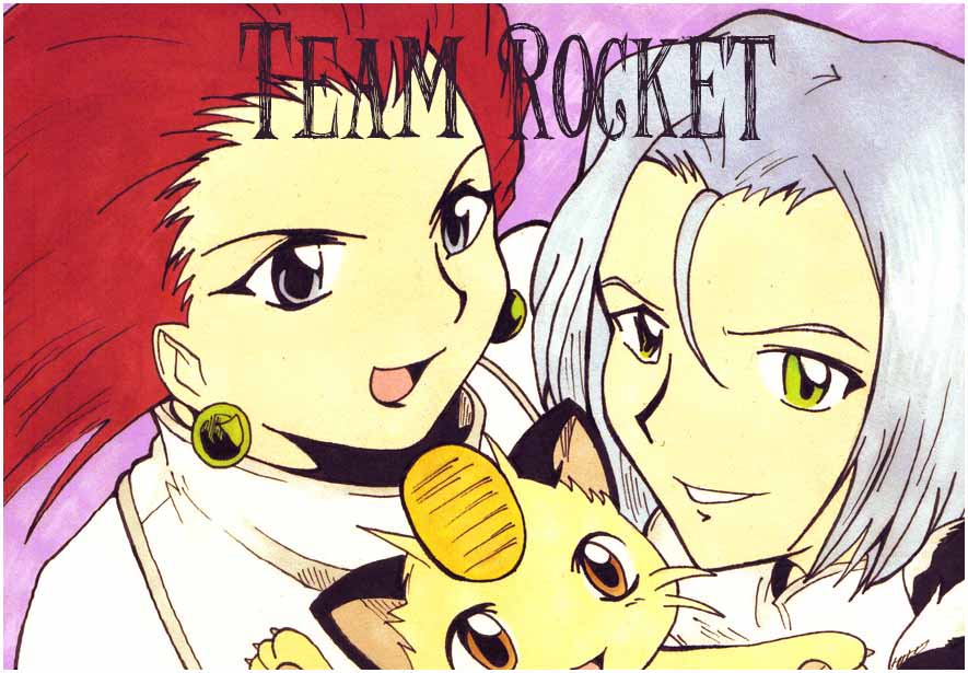 Forum de la famille Team-Rocket