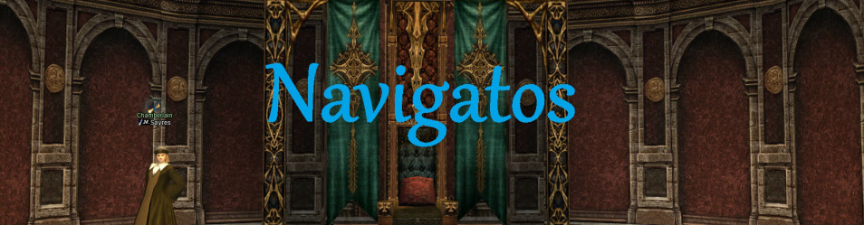 NaviGatoS