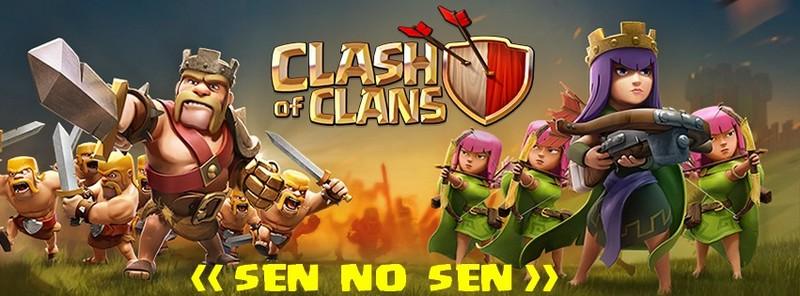 Clan des Sen No Sen