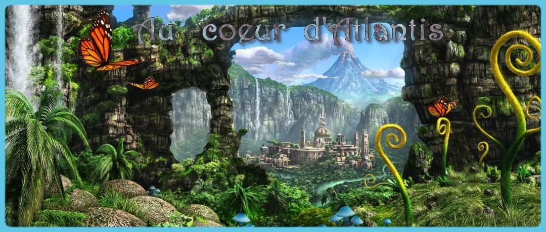 Atlantis ville