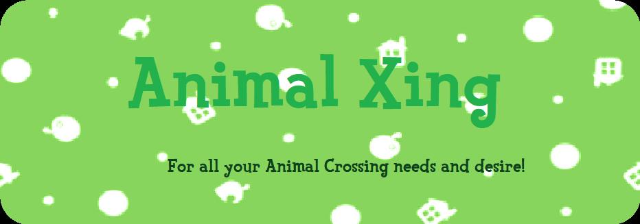 Animal Xing