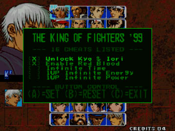 of king japan, 109 ko download the king of fighters xi rom game